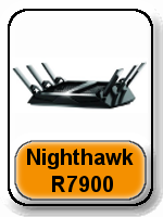 Netgear R7900 Router - R7900 vs R8000